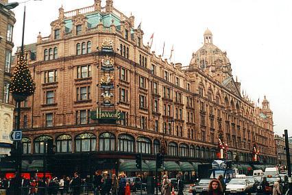 Knightsbridge Image
