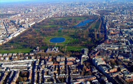Hyde Park Image