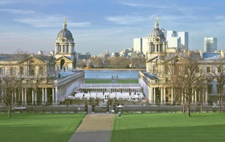 Old Royal Naval College Image