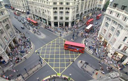Oxford Street Image