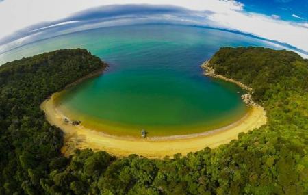 Abel Tasman National Park Image