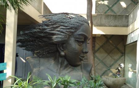 Nuart Sculpture Park, Bandung