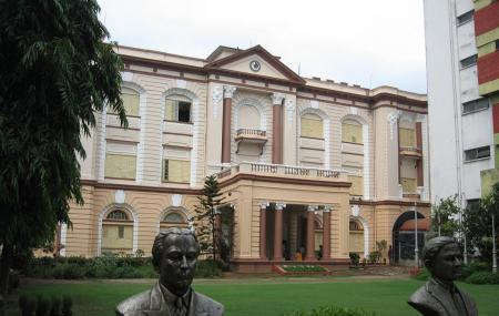 Birla Industrial And Technological Museum Image
