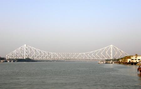 Howrah Bridge Image