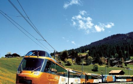Golden Pass Line Image
