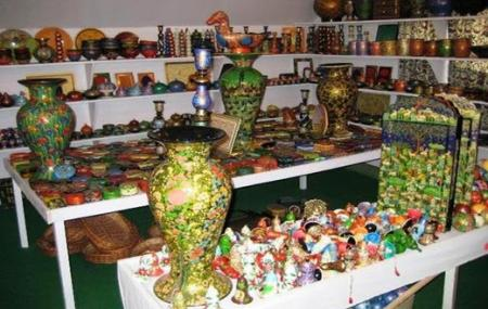 Raghunath Bazaar, Jammu