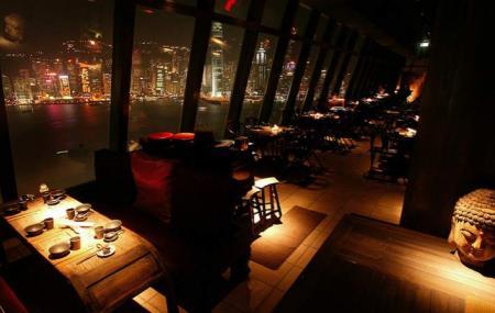 Hutong Restaurant Image