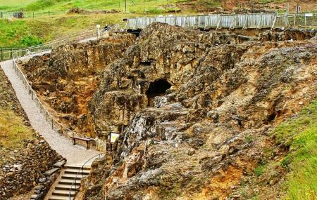 Great Orme Copper Mine Llandudno Ticket Price Timings