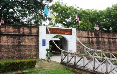 Fort Cornwallis Image