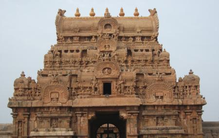 Great Living Chola Temples Image