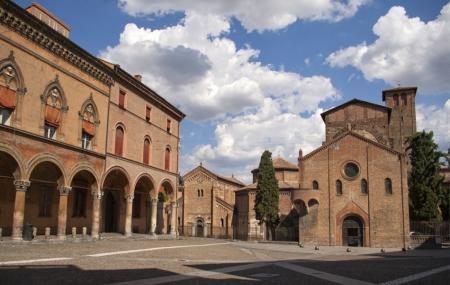 Piazza Santo Stefano Image