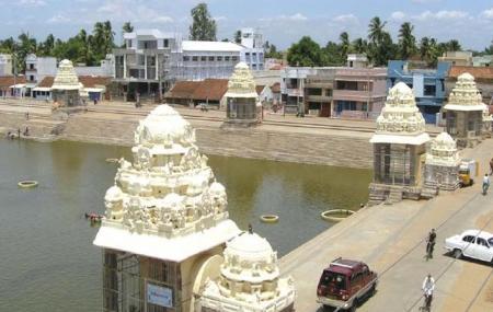 Adi Kumbeshwarar Temple, Thanjavur