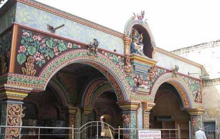 Sangeetha Mahal Image