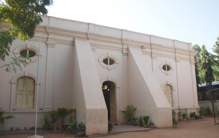 Schwartz Church Image