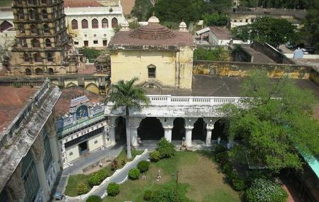 Shiva Ganga Garden Image