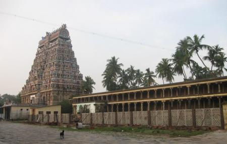 Uppiliappam Temple Image