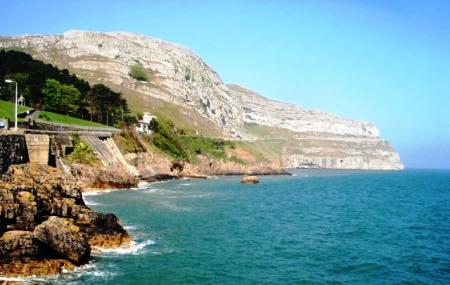 The Great Orme Image
