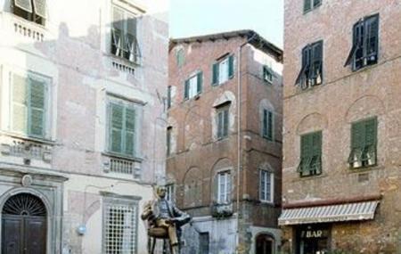 Casa Di Puccini Image