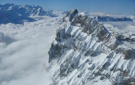 Mount Titlis Image