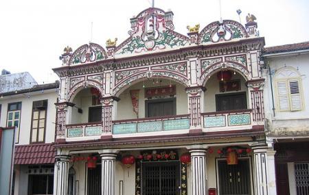 Baba Nyonya Heritage Museum Image