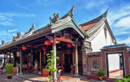 Cheng Hoon Teng Image