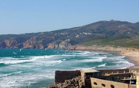 Praia Do Guincho Image