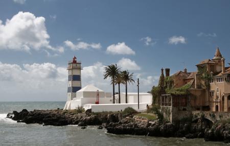 Santa Marta Lighthouse Museum Image