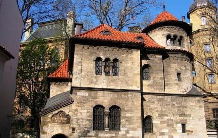 Josefov Jewish Museum Image