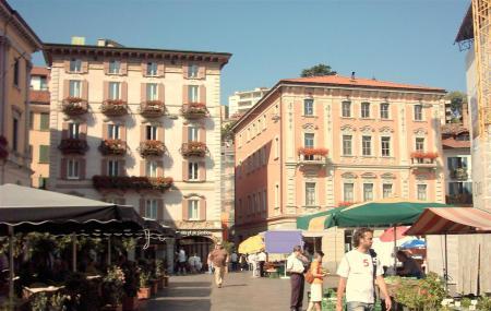 Piazza Della Riforma Image