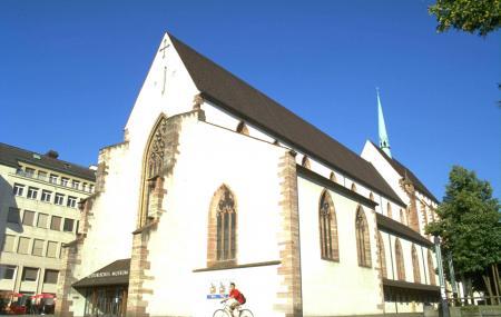 Historisches Museum Barfusser Platz Image