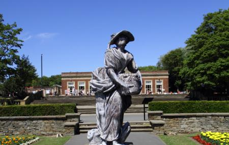 Stanley Park Image