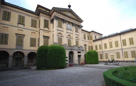 Academia Carrarra Di Bella Arti Di Image