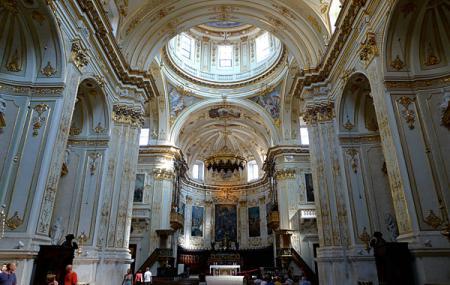 Basilica Di Santa Maria Maggiore Image