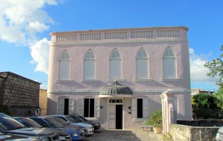 Nidhe Israel Synagogue Image
