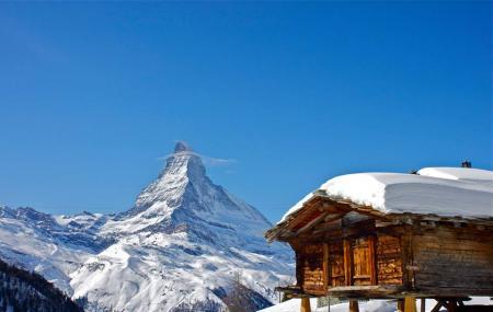 The Matterhorn Image