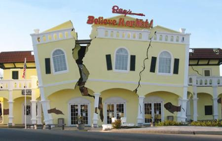 Ripley's Believe It Or Not Image