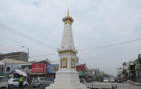 Tugu Monument, Yogyakarta