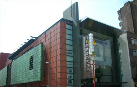 Birmingham Hippodrome Image