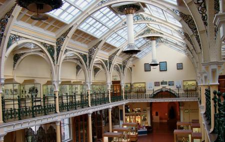 Birmingham Museum And Art Gallery Image