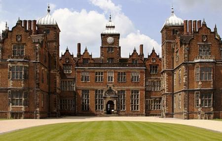 Aston Hall Image