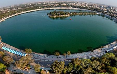 Kankaria Lake Image
