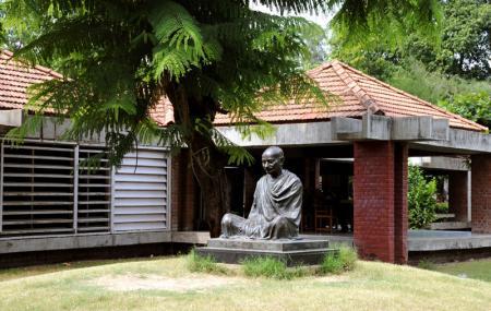 Sabarmati Museum Image