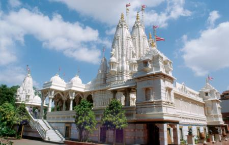 Swaminarayana Temple Image