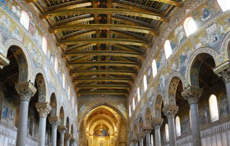 Monreale Norman Cathedral Image