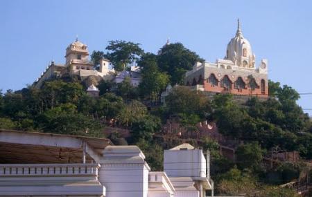Pisanhari Ki Madiya Image