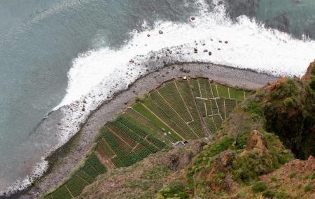 Cabo Girao Image
