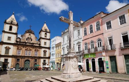 Ireja De Sao Pedro Image