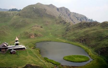 Upper Bakrota Image