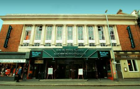 Arts Picturehouse Image