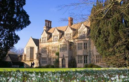 Anglesey Abbey Image